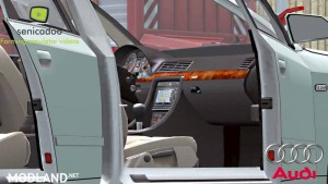 Audi A4 Quattro AVANT, 18 photo