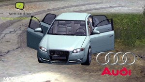 Audi A4 Quattro AVANT, 22 photo