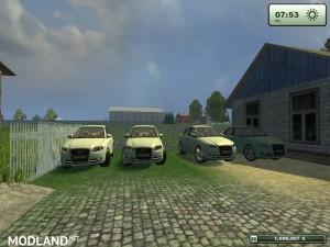 Audi A4 Quattro AVANT, 24 photo