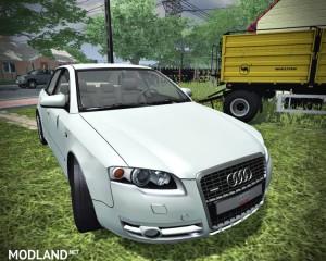 Audi A4 Quattro AVANT, 26 photo