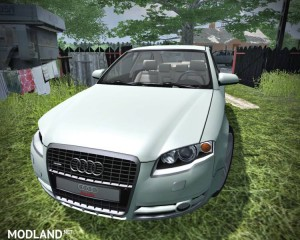 Audi A4 Quattro AVANT, 27 photo