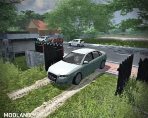 Audi A4 Quattro AVANT, 28 photo