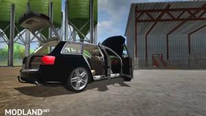 Audi A4 Quattro AVANT, 7 photo