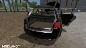 Audi A4 Quattro AVANT, 8 photo