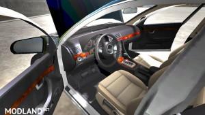Audi A4 Quattro AVANT, 9 photo