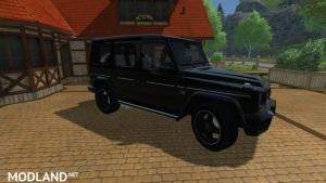 Benz G 65 AMG, 3 photo