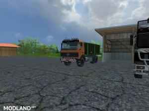 Benz SK 2653 Tipper, 4 photo