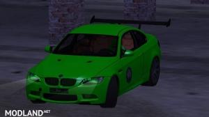 BMW M3, 3 photo