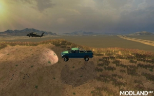 Dodge Ram 2500 4x4 Texas Ranger v 1.0, 5 photo