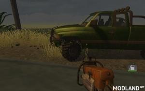 Dodge Ram 4x4 Forest v 1.0, 3 photo