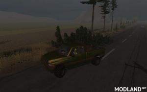 Dodge Ram 4x4 Forest v 1.0, 6 photo