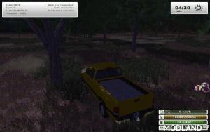Dodge Ram Pack v 1.0, 20 photo