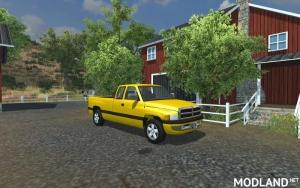 Dodge Ram Pack v 1.0, 3 photo