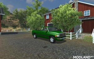 Dodge Ram Pack v 1.0, 4 photo
