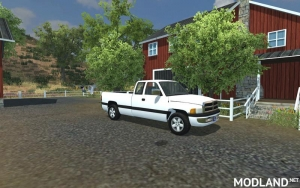 Dodge Ram Pack v 1.0, 6 photo