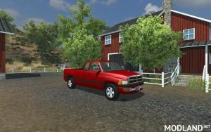 Dodge Ram Pack v 1.0, 8 photo