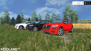 Volkswagen Touareg R50 v 1.0, 7 photo