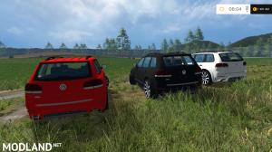 Volkswagen Touareg R50 v 1.0, 6 photo