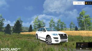 Volkswagen Touareg R50 v 1.0, 1 photo
