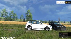 Volkswagen Touareg R50 v 1.0, 5 photo