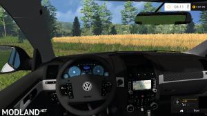 Volkswagen Touareg R50 v 1.0, 2 photo
