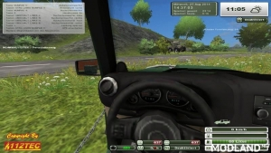 Jeep Wrangler v 1.0 Forest Edition, 18 photo