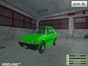 Nissan Micra v 1.0 - Direct Download image