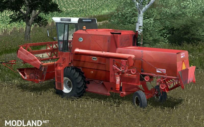 Bizon Z 056 Super