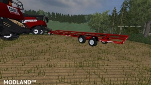 Case 9120 Axial Flow MultiFruit , 3 photo