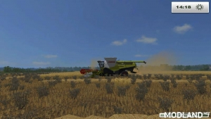 Claas Lexion 780 v 0.1, 3 photo
