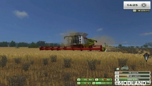 Claas Lexion 780 v 0.1, 4 photo
