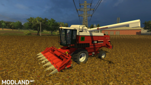 MR FIATAGRI L521 MCS