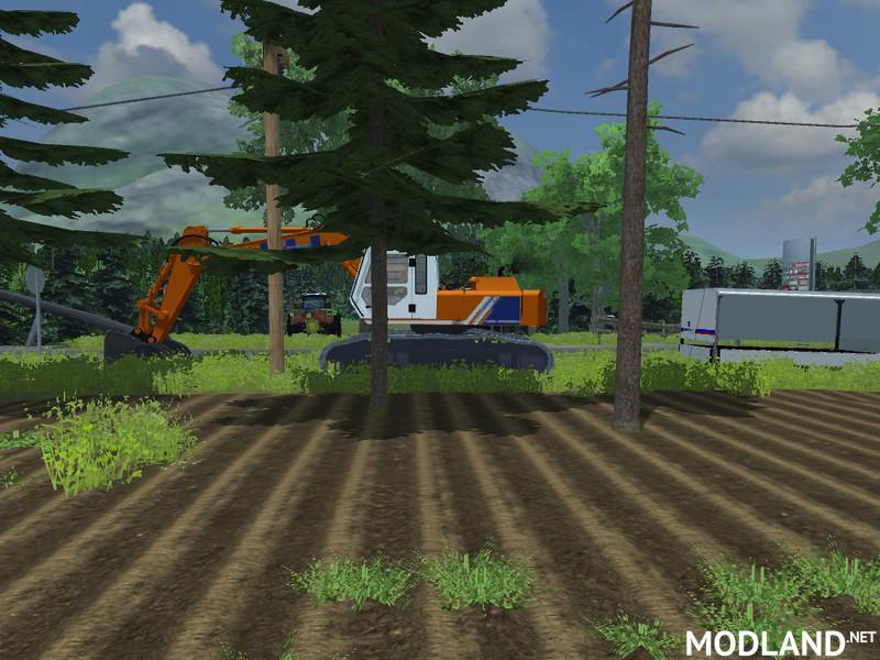 Farm Simulator 2013 F250 Mod Autos Post