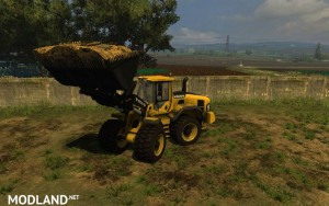 VOLVO L120H v1.0 MR Multifruit