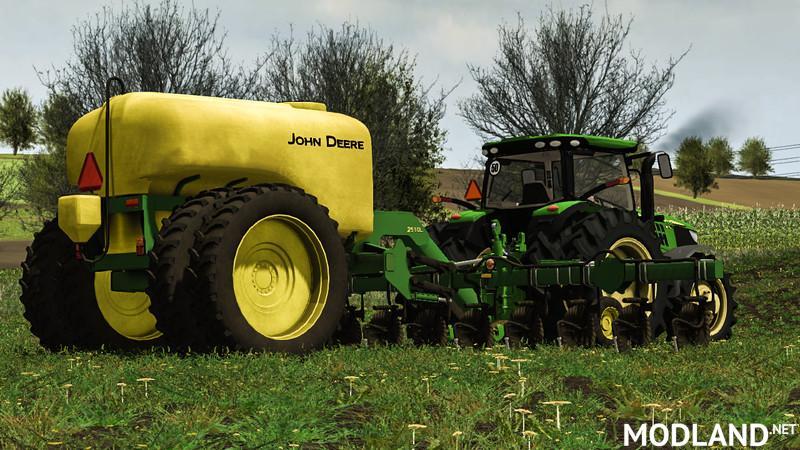 John Deere 2510L v 1.0 Beta