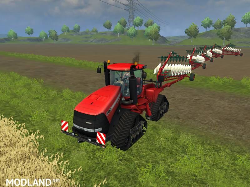 Kverneland plow Pack PW RW Packomat v5.99 Beta MR
