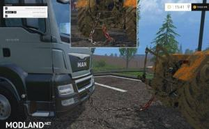 TOWING CHAIN V 3.0 MOD, 1 photo
