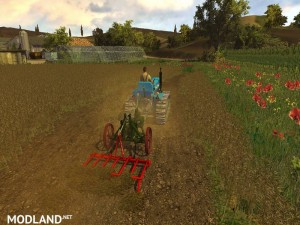 Cultivators Angeloni and EP19 EP 25, 2 photo