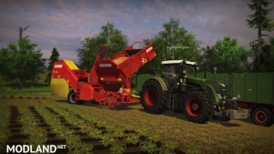 Grimme SE260 - External Download image
