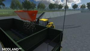 Holaras BB2500H for Wheel Loaders v1.0, 3 photo