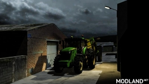 John Deere 2510L v 1.0 Beta, 3 photo