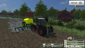 John Deere 2510L v 1.0 Beta, 4 photo