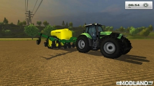 John Deere 2510L v 1.0 Beta, 5 photo