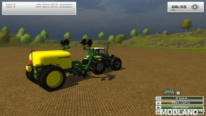 John Deere 2510L v 1.0 Beta, 6 photo
