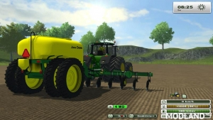 John Deere 2510L v 1.0 Beta, 9 photo