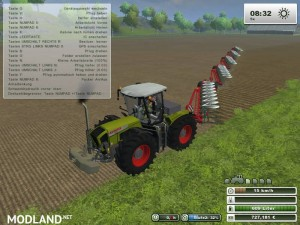 Kverneland plow Pack PW RW Packomat v5.99 Beta MR, 12 photo