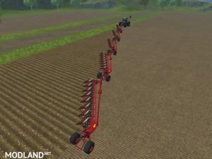 Kverneland plow Pack PW RW Packomat v5.99 Beta MR, 14 photo