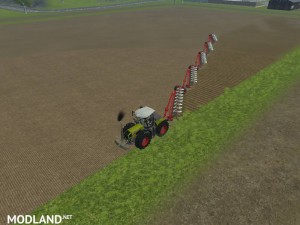 Kverneland plow Pack PW RW Packomat v5.99 Beta MR, 17 photo