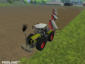 Kverneland plow Pack PW RW Packomat v5.99 Beta MR, 18 photo