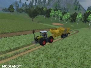 Kverneland plow Pack PW RW Packomat v5.99 Beta MR, 22 photo